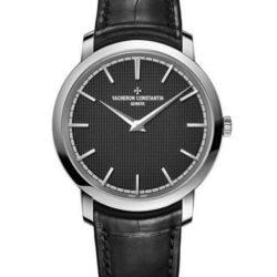 Ремонт часов Vacheron Constantin 43075/000R-9884 Traditionnelle Moscow Boutique в мастерской на Неглинной
