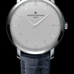 Ремонт часов Vacheron Constantin 43076/000P-9875 Traditionnelle Self-winding Platinum в мастерской на Неглинной