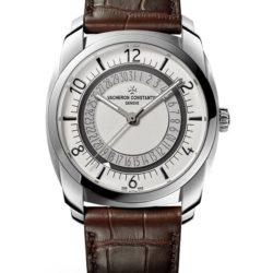 Ремонт часов Vacheron Constantin 4500S/000A-B195 Quai de L'Ile Date Self-Winding Steel в мастерской на Неглинной
