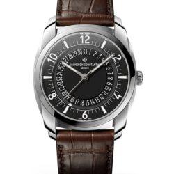 Ремонт часов Vacheron Constantin 4500S/000A-B196 Quai de L'Ile Date Self-Winding Steel в мастерской на Неглинной