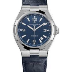 Ремонт часов Vacheron Constantin 47040/000A-9008 Overseas Simple Date в мастерской на Неглинной