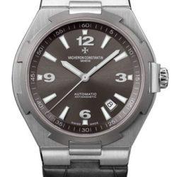 Ремонт часов Vacheron Constantin 47040/000M-9500 Overseas Date Automatic в мастерской на Неглинной
