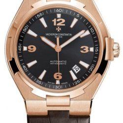 Ремонт часов Vacheron Constantin 47040/000R-9666 Overseas Automatic Large в мастерской на Неглинной