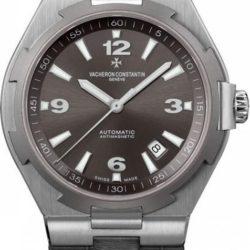 Ремонт часов Vacheron Constantin 47040/000W-9500 Overseas Automatic Large в мастерской на Неглинной