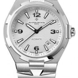 Ремонт часов Vacheron Constantin 47040/B01A-9093 Overseas Automatic Large в мастерской на Неглинной