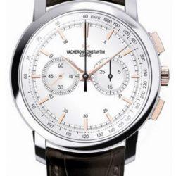 Ремонт часов Vacheron Constantin 47192/000B-9352 Patrimony Traditionnelle Chronograph в мастерской на Неглинной
