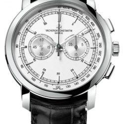 Ремонт часов Vacheron Constantin 47192/000G-9504 Traditionnelle Traditionnelle Chronograph в мастерской на Неглинной