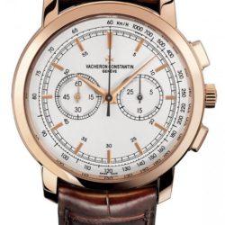 Ремонт часов Vacheron Constantin 47192/000R-9352 Traditionnelle Traditionnelle Chronograph в мастерской на Неглинной
