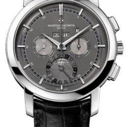 Ремонт часов Vacheron Constantin 47292/000P-9510 Traditionnelle Traditionnelle Chronograph Perpetual Calendar в мастерской на Неглинной