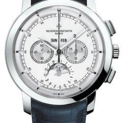 Ремонт часов Vacheron Constantin 47292/000P-9590 Traditionnelle Traditionnelle Chronograph Perpetual Calendar в мастерской на Неглинной