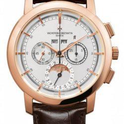 Ремонт часов Vacheron Constantin 47292/000R-9392 Traditionnelle Traditionnelle Chronograph Perpetual Calendar в мастерской на Неглинной