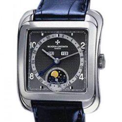 Ремонт часов Vacheron Constantin 47300/000P-9067 Historiques Toledo 1951 в мастерской на Неглинной