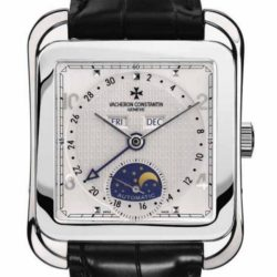 Ремонт часов Vacheron Constantin 47300/000g-9064 Historiques Toledo 1952 в мастерской на Неглинной