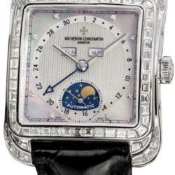 Ремонт часов Vacheron Constantin 47650/000G-9112 Historiques Toledo 1952 Paved в мастерской на Неглинной