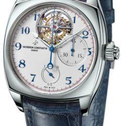 Ремонт часов Vacheron Constantin 5100S/000P-B056 Harmony Tourbillon Chronograph 2015 в мастерской на Неглинной