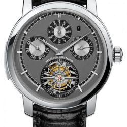Ремонт часов Vacheron Constantin 80172/000P-9505 Traditionnelle Traditionnelle Calibre 2755 Limited в мастерской на Неглинной