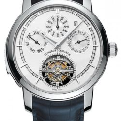 Ремонт часов Vacheron Constantin 80172/000P-9589 Traditionnelle Traditionnelle Calibre 2755 Limited в мастерской на Неглинной