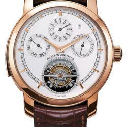 Ремонт часов Vacheron Constantin 80172/000R-9300 Traditionnelle Traditionnelle Calibre 2755 в мастерской на Неглинной