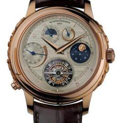 Ремонт часов Vacheron Constantin 80253/000R-9593 Traditionnelle Atelier Cabinotiers Vladimir в мастерской на Неглинной