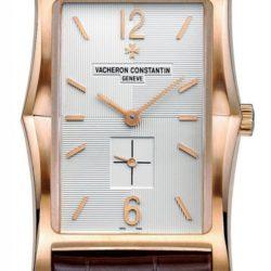 Ремонт часов Vacheron Constantin 81018/000R-9657 Historiques Aronde 1954 в мастерской на Неглинной