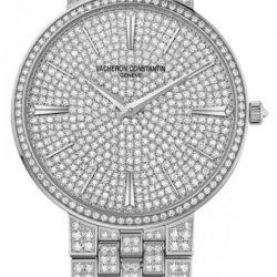Ремонт часов Vacheron Constantin 81575/v02g-9274 Patrimony Lady Traditionnelle Fully Paved в мастерской на Неглинной
