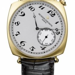 Ремонт часов Vacheron Constantin 82035/000J-9964 Historiques American 1921 в мастерской на Неглинной