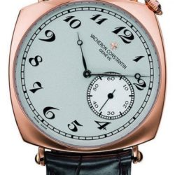 Ремонт часов Vacheron Constantin 82035/000R-9359 Historiques American 1921 в мастерской на Неглинной