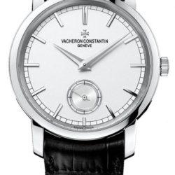 Ремонт часов Vacheron Constantin 82172/000G-9383 Traditionnelle Traditionnelle 38mm в мастерской на Неглинной