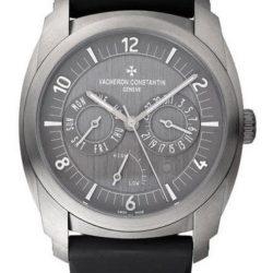 Ремонт часов Vacheron Constantin 85050/000T-K924I Quai de L'Ile Day-Date в мастерской на Неглинной