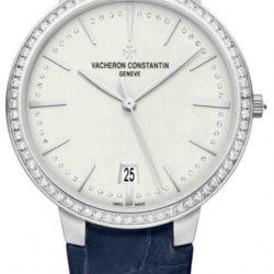Ремонт часов Vacheron Constantin 85515/000G-9841 Patrimony Lady Contemporaine Small Model 2014 в мастерской на Неглинной