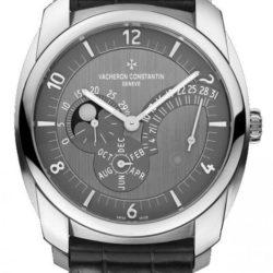 Ремонт часов Vacheron Constantin 86040/000G - M936R Quai de L'Ile Retrograde Annual Calendar в мастерской на Неглинной