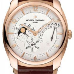 Ремонт часов Vacheron Constantin 86040/000R-I0P29 Quai de L'Ile Retrograde Annual Calendar в мастерской на Неглинной