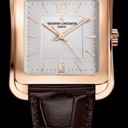 Ремонт часов Vacheron Constantin 86300/000R-9826 Historiques Toledo 1951 в мастерской на Неглинной