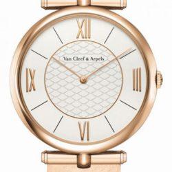 Ремонт часов Van Cleef & Arpels Pierre Arpels Bracelet Or Mens Watches Pierre Arpels в мастерской на Неглинной