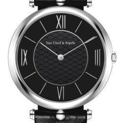 Ремонт часов Van Cleef & Arpels Pierre Arpels Platine 38 mm Mens Watches Manual Winding в мастерской на Неглинной