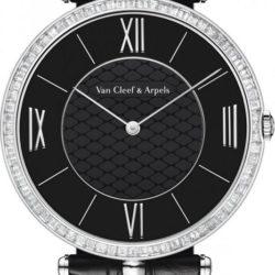Ремонт часов Van Cleef & Arpels Pierre Arpels Platine 42 Diamond Mens Watches Pierre Arpels в мастерской на Неглинной