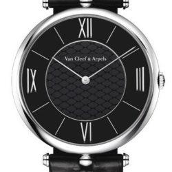Ремонт часов Van Cleef & Arpels Pierre Arpels Platine 42 mm Mens Watches Manual Winding в мастерской на Неглинной