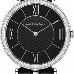 Ремонт часов Van Cleef & Arpels Pierre Arpels Platine Diamond Mens Watches Pierre Arpels 38mm в мастерской на Неглинной