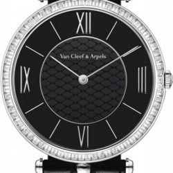 Ремонт часов Van Cleef & Arpels Pierre Arpels Platine Mens Watches Pierre Arpels 38mm в мастерской на Неглинной