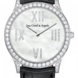 Ремонт часов Van Cleef & Arpels VCARN5TO00 Mens Watches Pierre Arpels 40 мм в мастерской на Неглинной