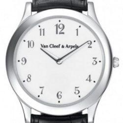 Ремонт часов Van Cleef & Arpels VCARN5TP00 Mens Watches Pierre Arpels 40 мм в мастерской на Неглинной