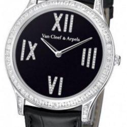 Ремонт часов Van Cleef & Arpels VCARN5TU00 Mens Watches Pierre Arpels 40 мм в мастерской на Неглинной