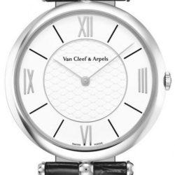 Ремонт часов Van Cleef & Arpels VCARO3GI00 Mens Watches Pierre Arpels 38mm в мастерской на Неглинной