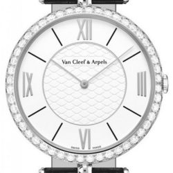 Ремонт часов Van Cleef & Arpels VCARO3GJ00 Mens Watches Pierre Arpels 38mm в мастерской на Неглинной