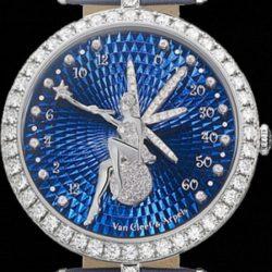 Ремонт часов Van Cleef & Arpels WDWF16L0 Poetic Complications Feerie в мастерской на Неглинной