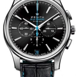 Ремонт часов Zenith 03.2119.400/22 C720 Captain Chronograph в мастерской на Неглинной