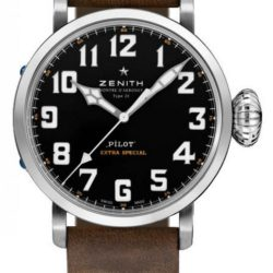 Ремонт часов Zenith 03.2430.3000/21.C738 Pilot Type 20 Extra Special в мастерской на Неглинной