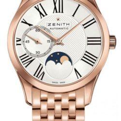 Ремонт часов Zenith 18.2310.692/02.M2310 Ladies Collection ULTRA THIN LADY MOONPHASE в мастерской на Неглинной
