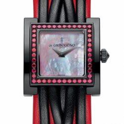 Ремонт часов deGrisogono ACIER S04 Allegra Watch Quartz в мастерской на Неглинной