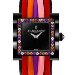 Ремонт часов deGrisogono ACIER S12 Allegra Watch Quartz в мастерской на Неглинной